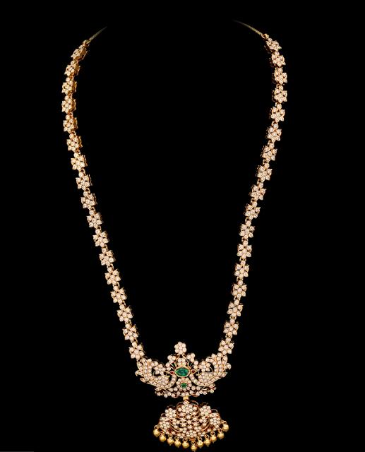 Diamond Long Chain