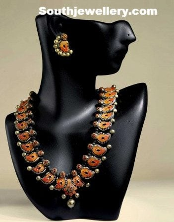 Royal Terracotta Jewellery
