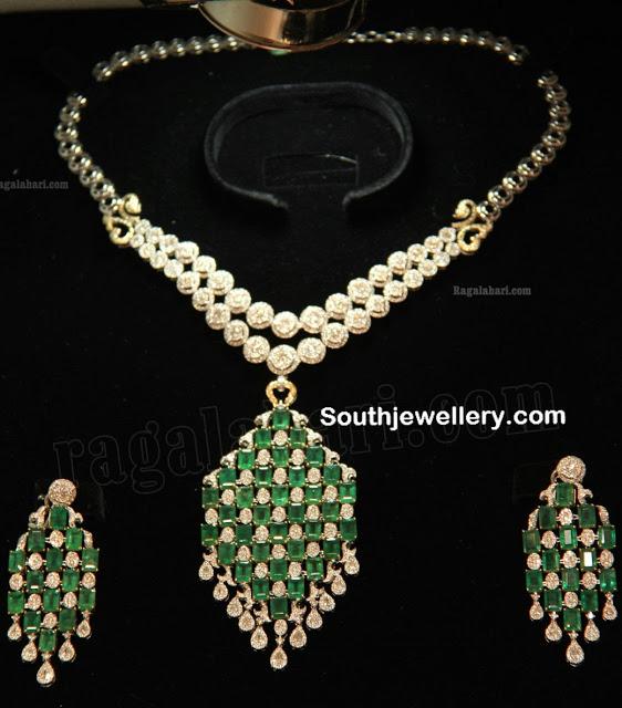 Jewellery @ Fashion Runway Exhibition, Hyderabad