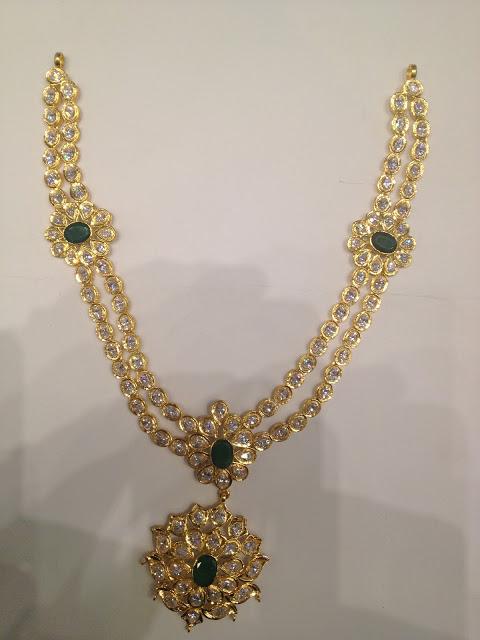 Pachi Necklace
