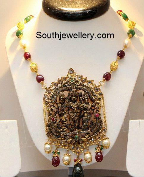 Uncategorized latest jewelry designs - Page 418 of 466 - Jewellery ...
