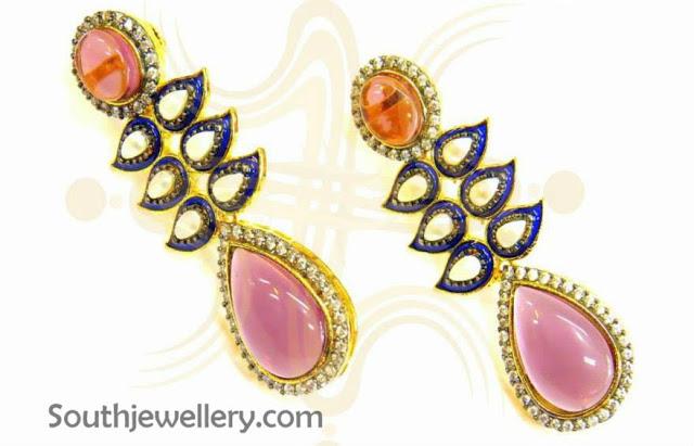 Victorian Earrings Online