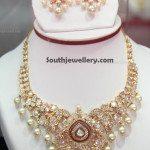 Dazzling Kundan Necklace