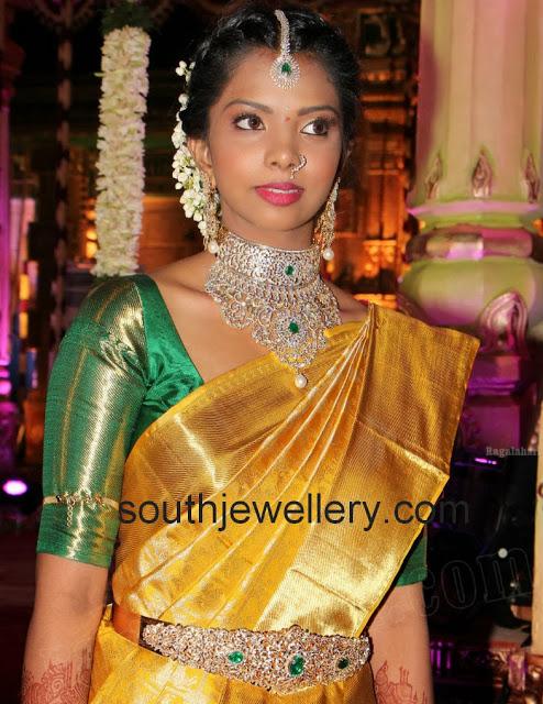 latest indian jewellery