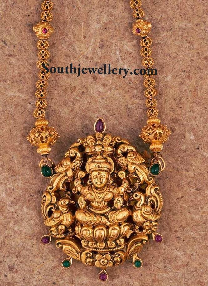 indian latest jewellery
