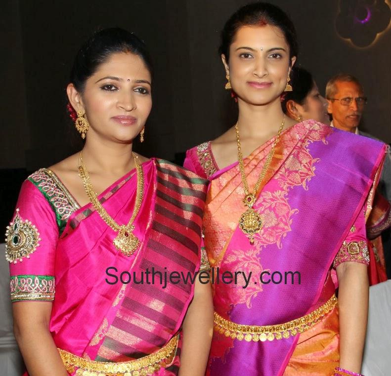 Latest Gold Kundan Sets Indian Jewellery Designs - YouTube