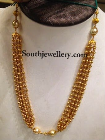 online kerala covering white ad stones beads jewelsmart gold necklace plated haram style design designs long jewellery