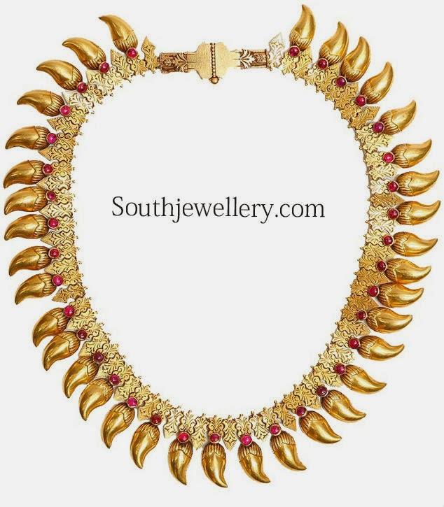 gold mangamalai