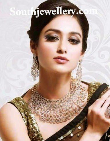 ileana jewellery ad