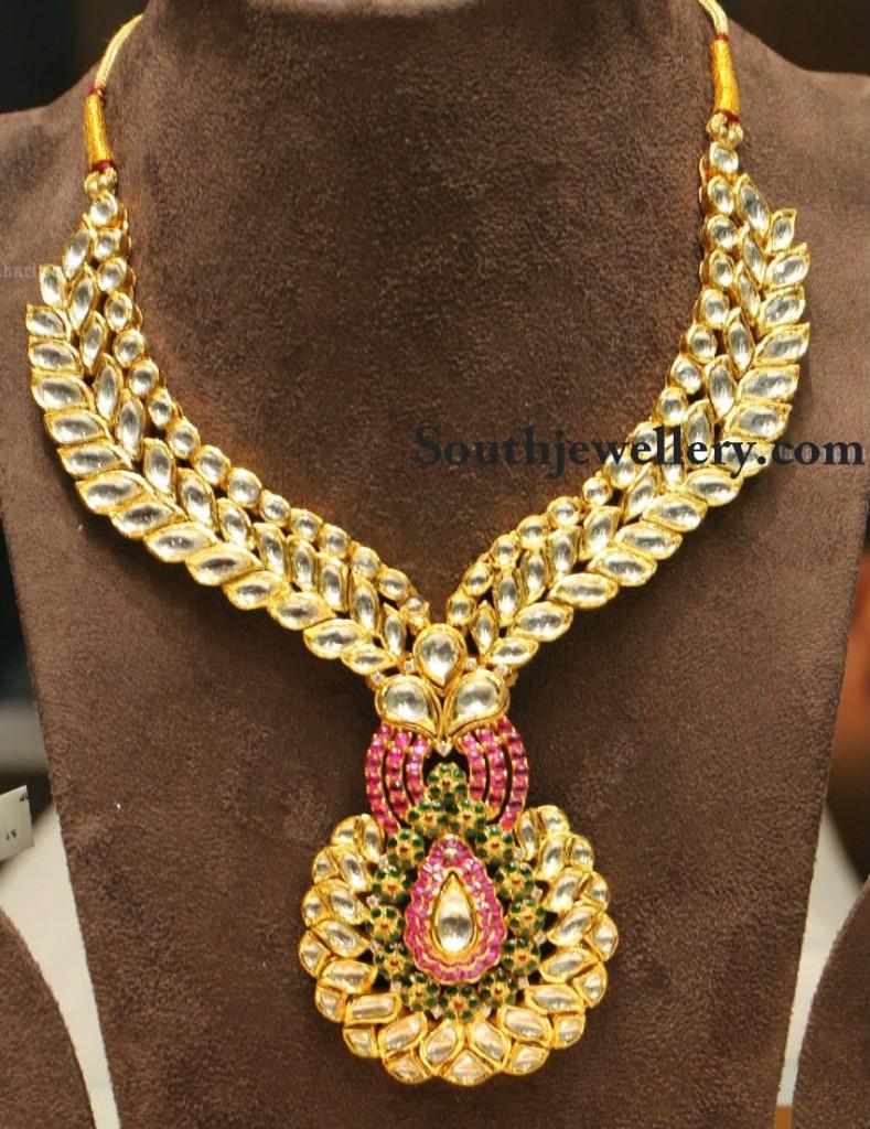 Jadau Jewellery Latest Jewelry Designs Jewellery Designs