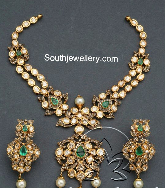 pachi necklace designs 2014