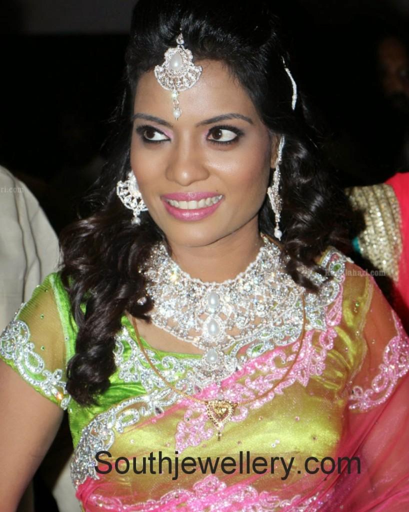 raja wife amritha vincent