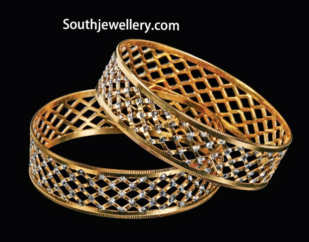 latest indian bangles