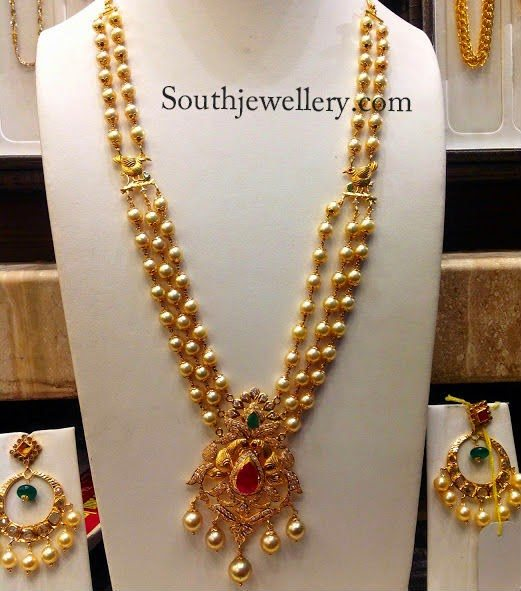 Thali Chain Designs Latest Jewelry Designs Jewellery Designs