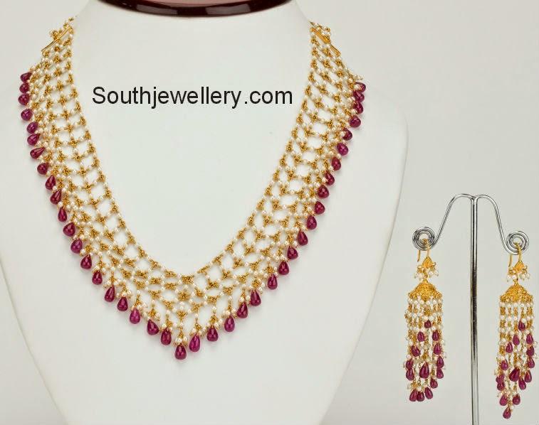 small pearls haran