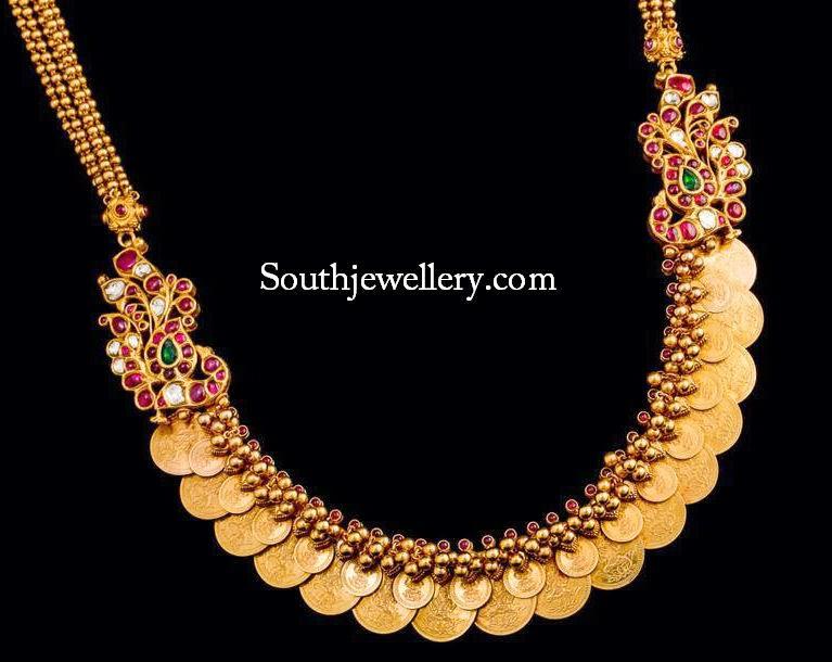 ruby kasulaperu short necklace