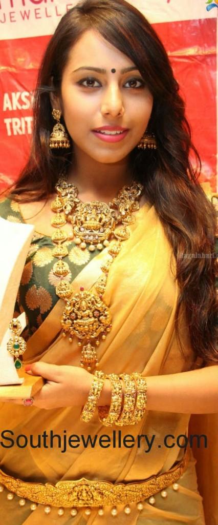nakshi jewellery 2014