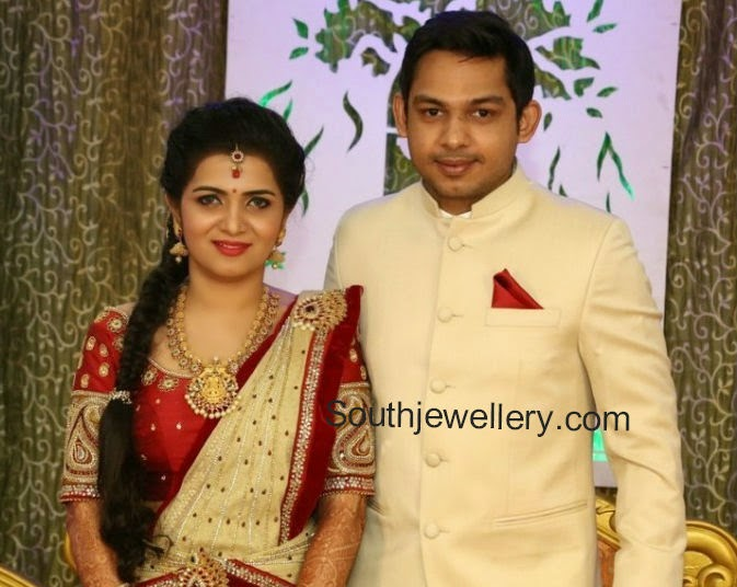 divyadarshini srikanth wedding
