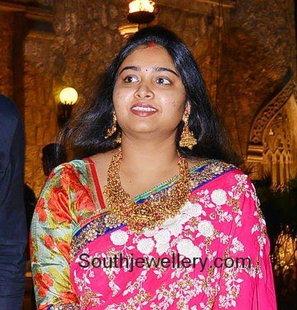 gopichand wife reshma