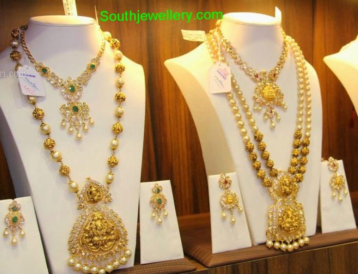 pachi necklace sets