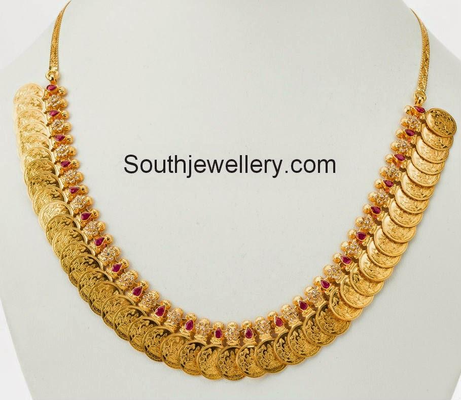 uncut diamond kasulaperu necklace