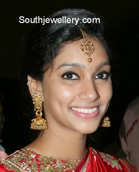 purandhareswari daughter in law
