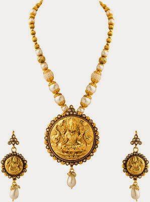 one gram gold jewellery online