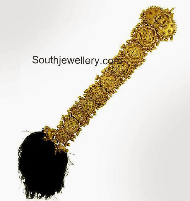 gold jada designs