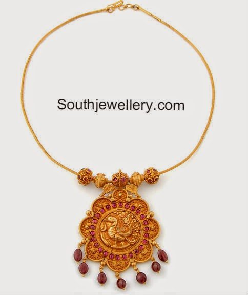 light garnet designs weighted weight gold emerald necklace ruby jewellery