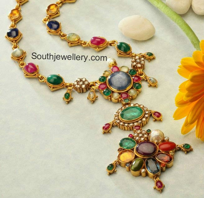 gemstone jewellery latest jewelry designs jewellery designs