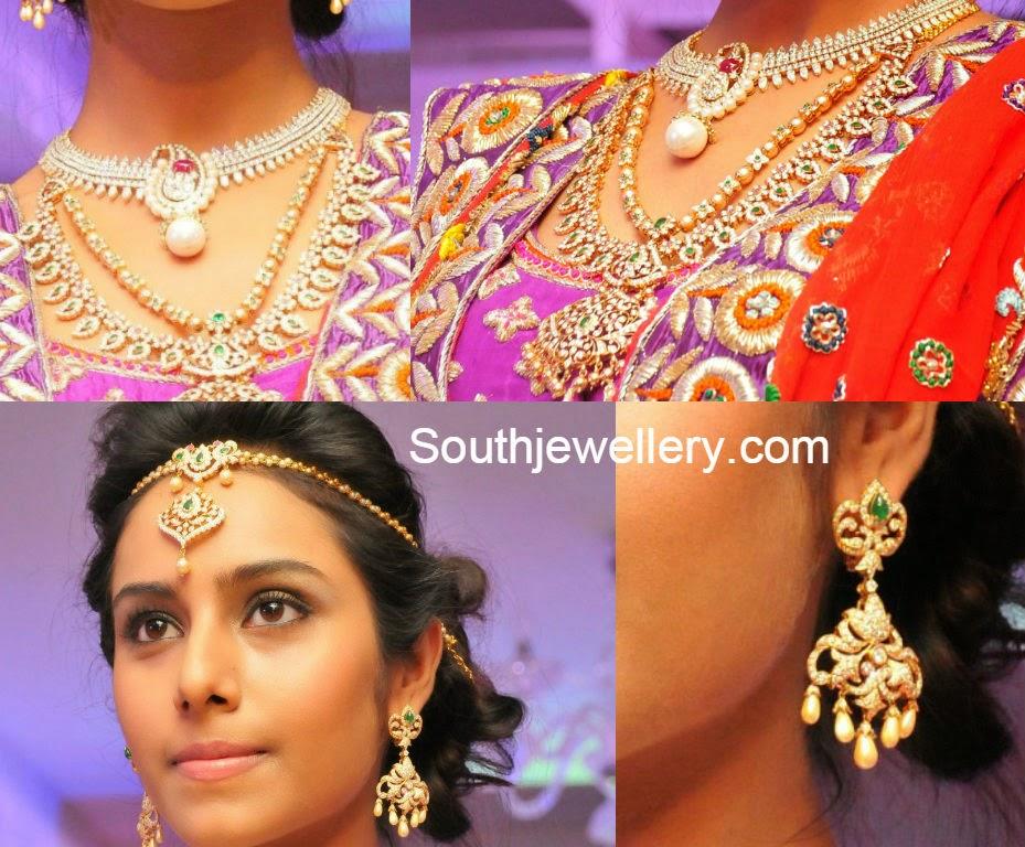 diamond jewellery by kirtilals