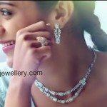 Trisha Krishnan in NAC Diamond Jewellery