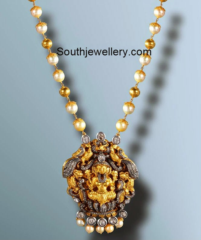south sea pearls mala