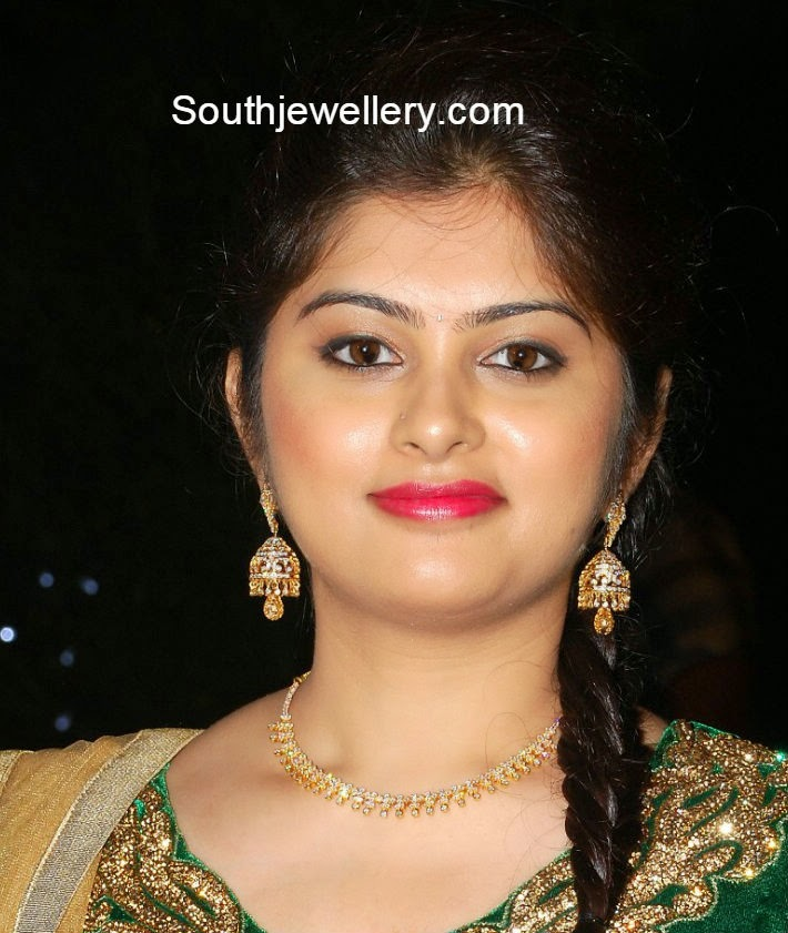 indian celebrity jewellery