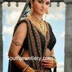 Anushka in NAC Jewellery