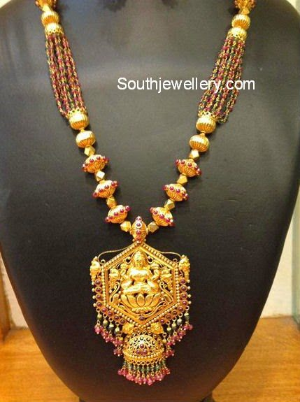 temple jewellery collection 2014