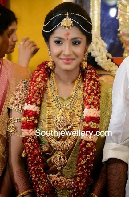 Top 9 South Indian Wedding Jewellery Trends Jewellery