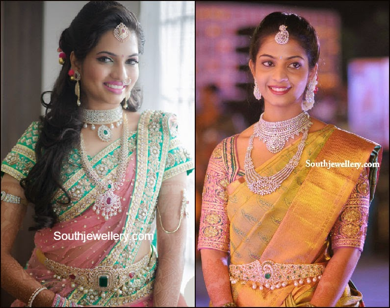 south indain wedding jewellery trends