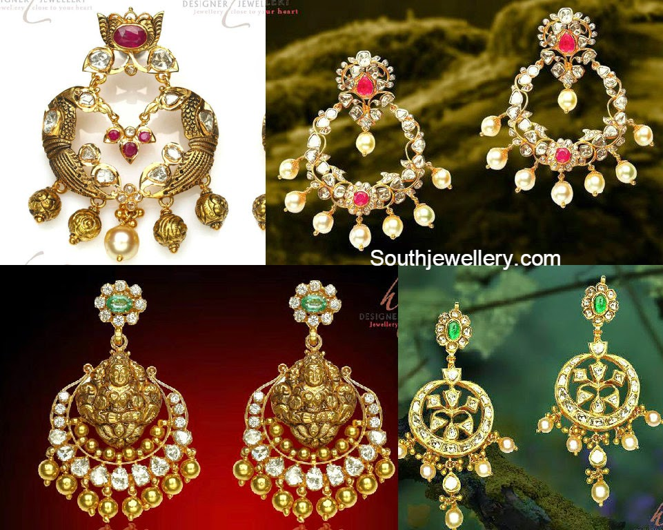 hiya jewellers chandbalis
