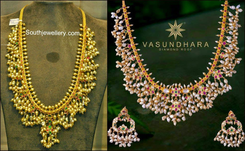 Top 9 South Indian Wedding Jewellery Trends Jewellery