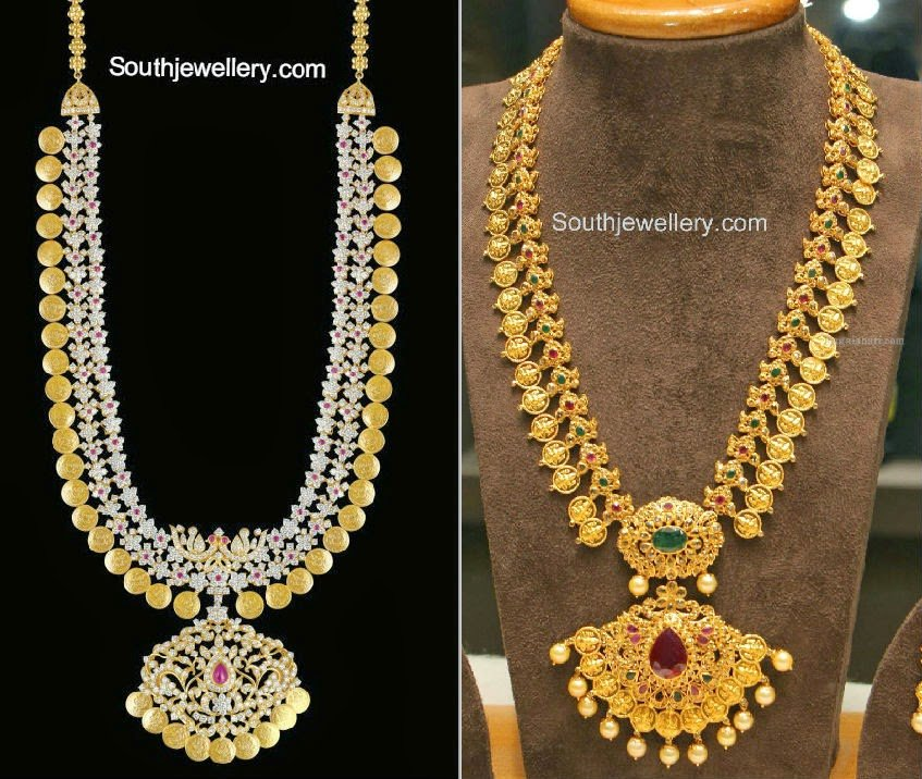 03f873c929593 Top 9 South Indian Wedding Jewellery Trends - Jewellery Designs