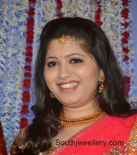 jayapradha nephew engagement photos