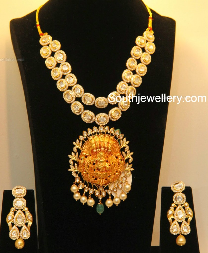temple jewellery designs 2015