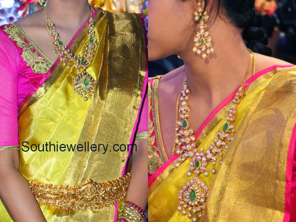 pacchi jewellery for weddings
