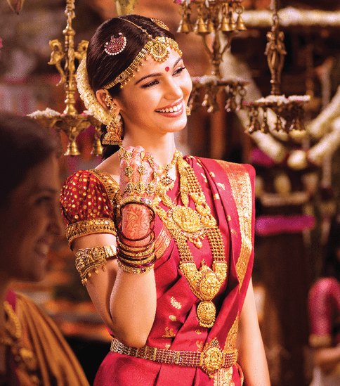 latest trends in south indian wedding jewellery latest ...