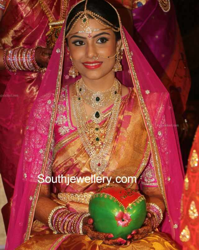 Top 9 South Indian Wedding Jewellery Trends Jewellery Designs