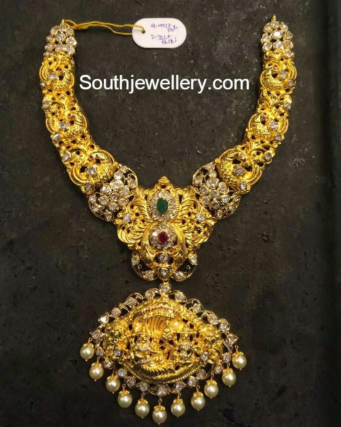 nakshi temple jewellery