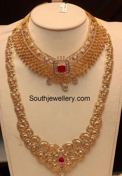 cz_stones_necklace_and_haram
