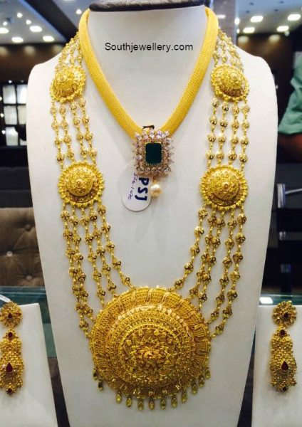 necklace_and_haram_set