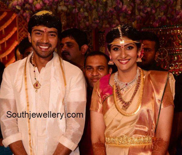 allari_naresh_virupa_wedding